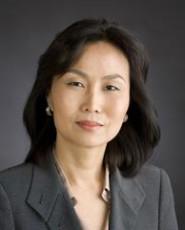Meredith Jung-En Woo